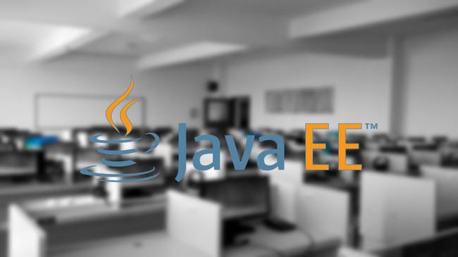 Java Ee Jakarta Ee