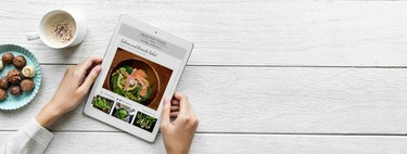 Las nueve mejores apps de nutrición y recetas saludables para llevar una dieta sana en 2019