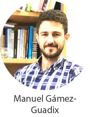 Manuel Gamez Guadix