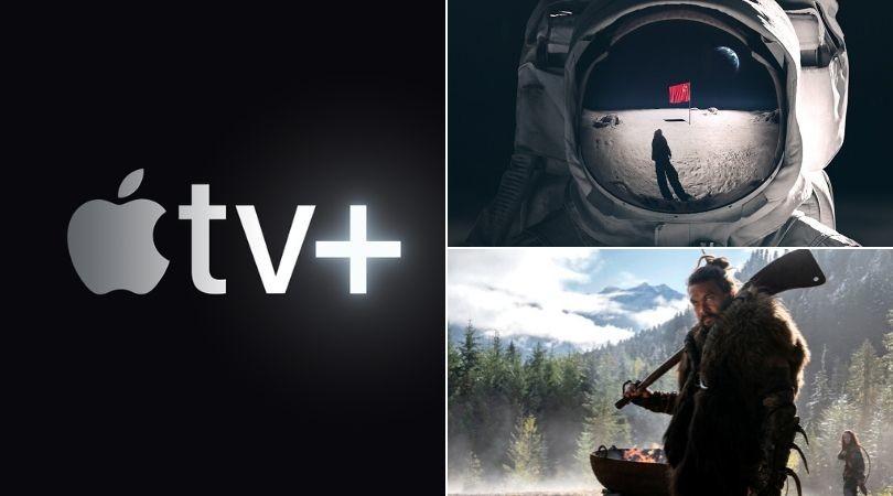 'See' y 'Para toda la humanidad': Apple TV+ apuesta por una ciencia-ficción visualmente espectacular