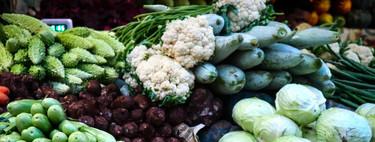 Sonbaharda sağlıklı bir satın alma nasıl yapılır: sepetinizde kaçırmayacağınız mevsimlik yiyecekler (ve bunları hazırlamak için 41 tarif)