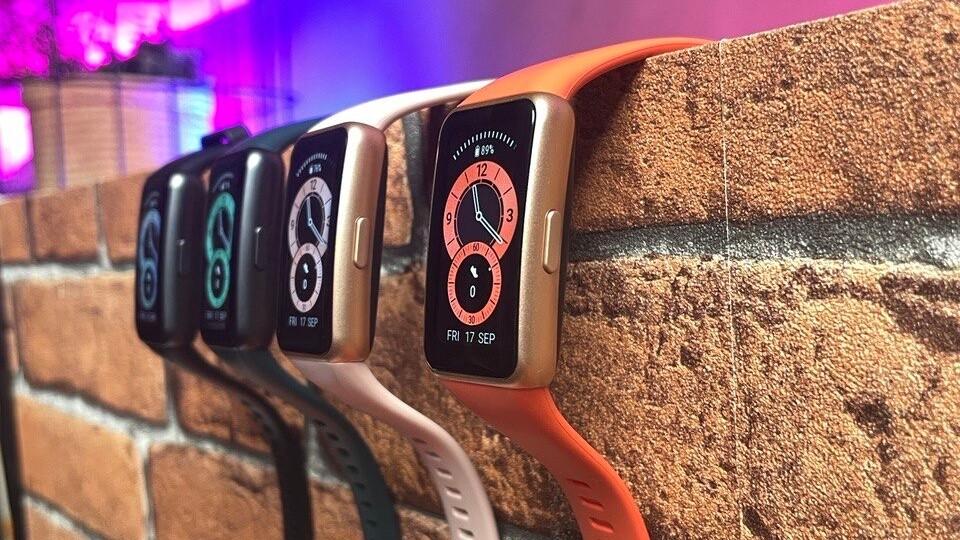 Huawei Band 6, a examen: las preguntas que nos habéis enviado (y sus respuestas) sobre esta pulsera inteligente