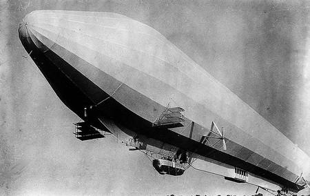 Zeppelines