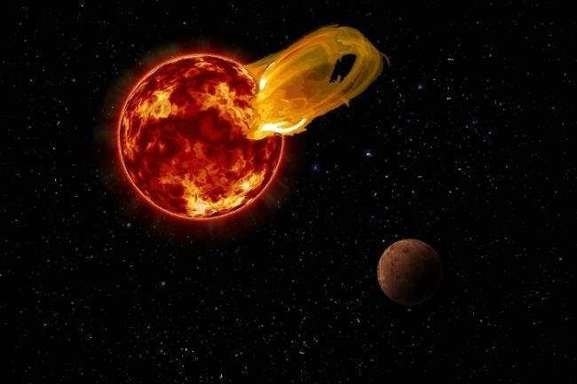 Permalink to Proxima Centauri maltrata a Proxima B con bombardeos de radiación, su habitabilidad es dudosa