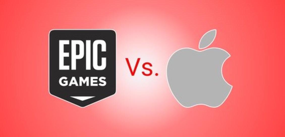 Apple cancelará la cuenta de desarrollador de Epic Games si no ...