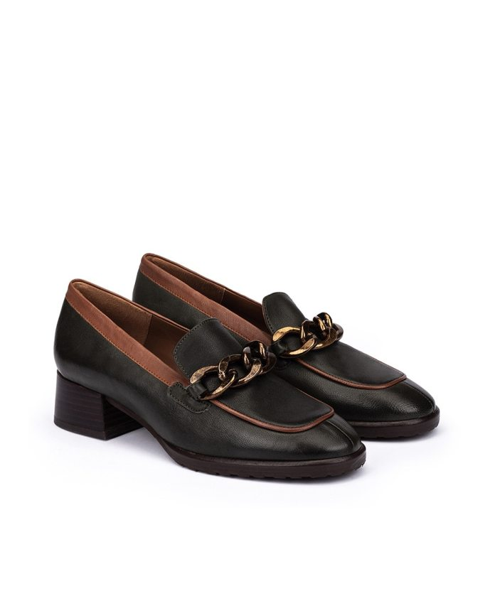 Loafers by Alpe