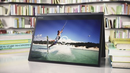 Lenovo Yoga Book Android 3