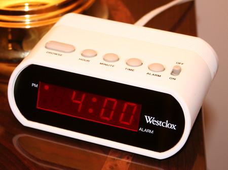 Digital Clock Alarm