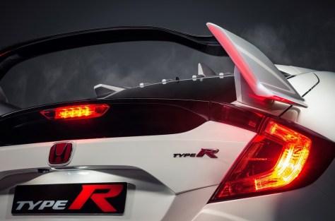 Honda Civic Type R 2017 006
