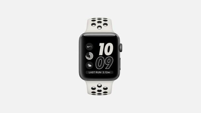 Apple Watch Nikelab dos Hd 1600