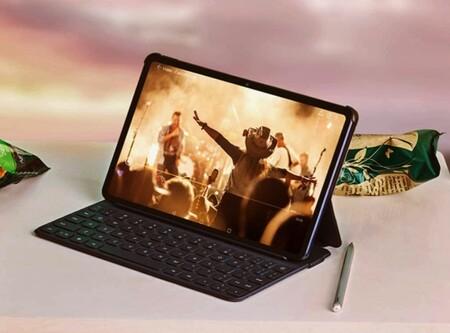 Huawei Matepad New