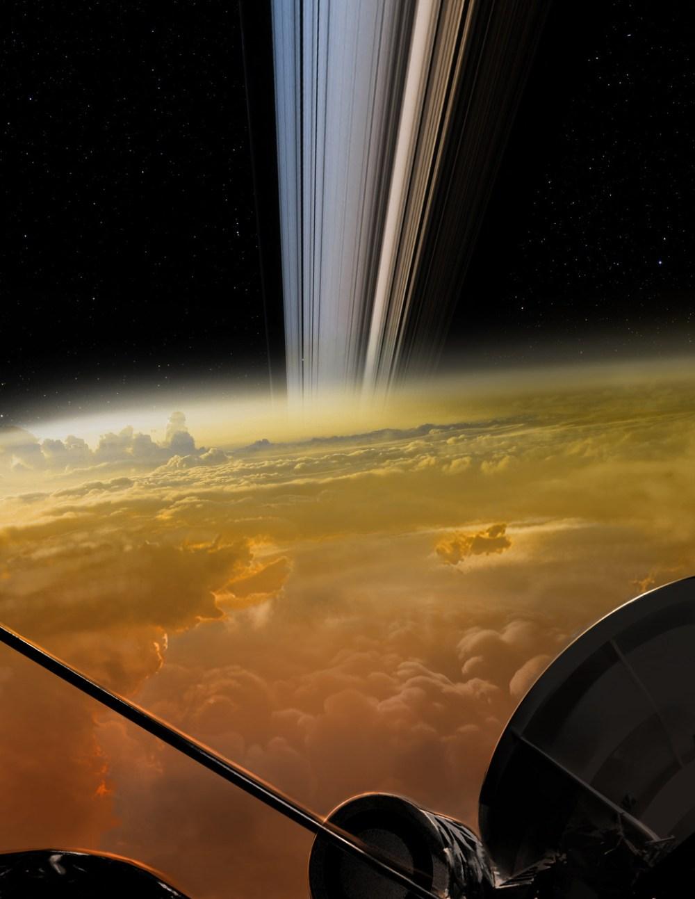 Cassini Final