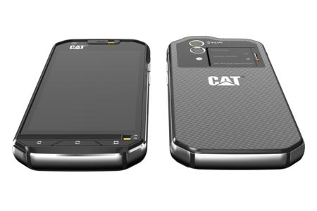 Cat S60 3