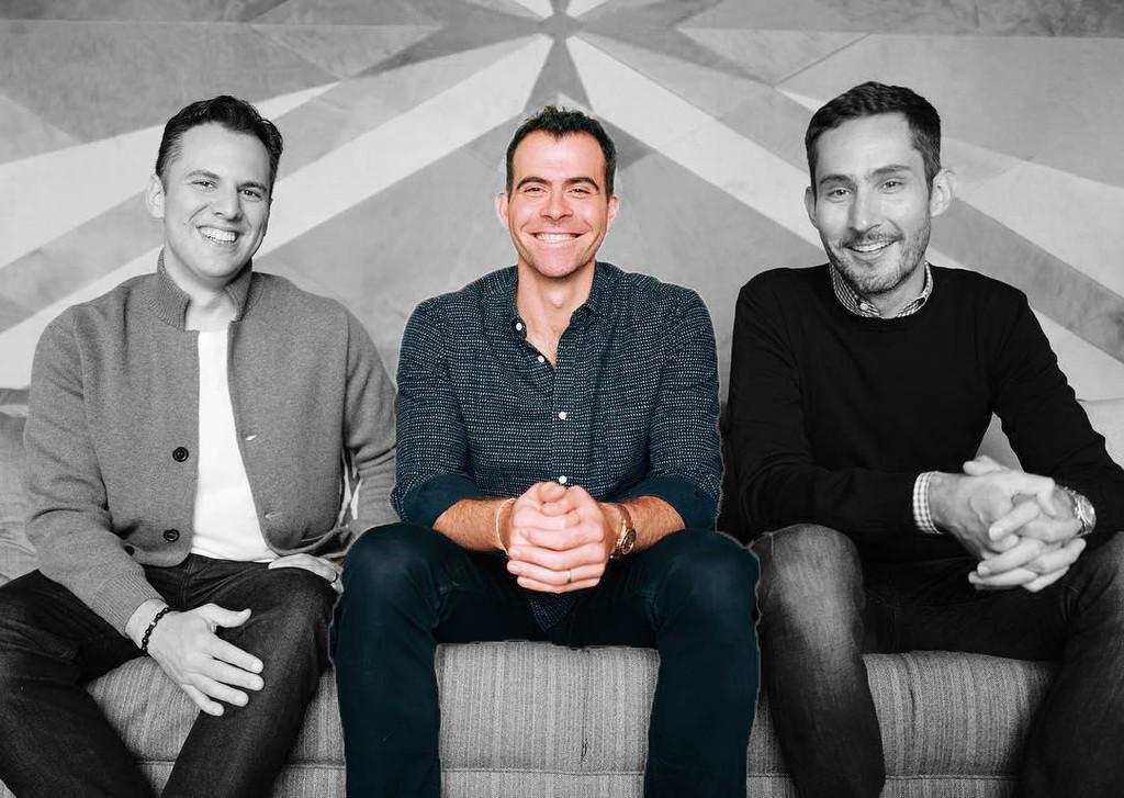Una semana más tarde, Instagram ya tiene nuevo CEO: Adam Mosseri
