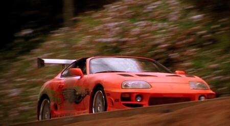 Los coches más míticos de 'Fast & Furious': el Dodge Charger R/T y el Toyota Supra