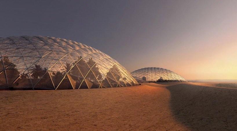 """Permalink to Poner en práctica la """"agricultura marciana"""" en casa: el paso previo de los Emiratos Árabes antes de llegar a Marte"""