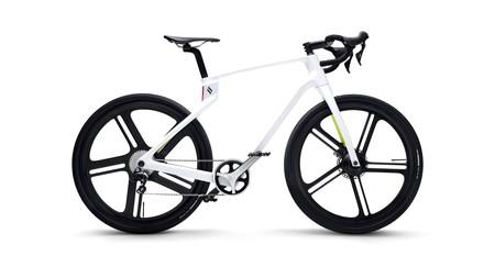 Superstrata Bike Terra