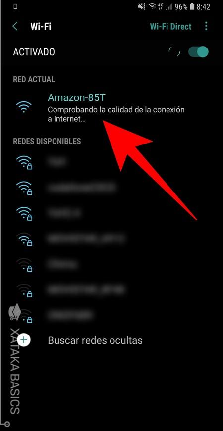 Conectate Al Echo