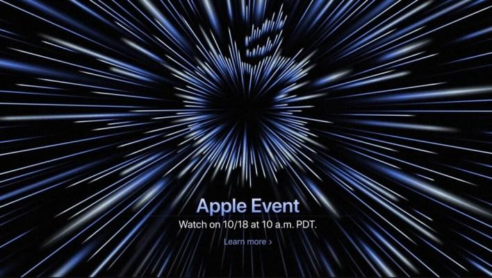 Apple nos mostrará algo