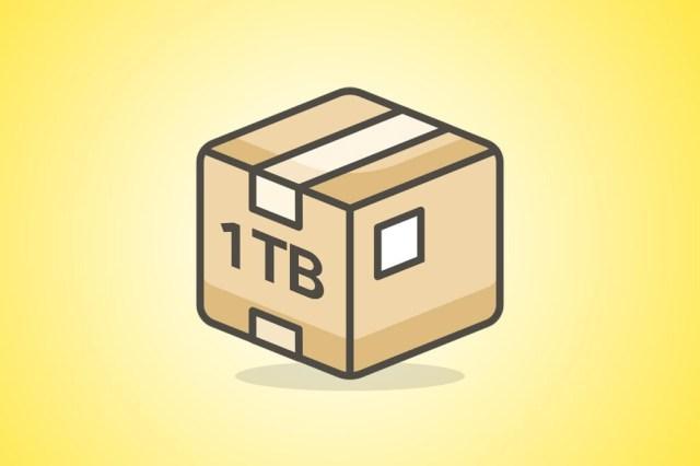 Siete aplicaciones para enviar archivos grandes desde el móvil