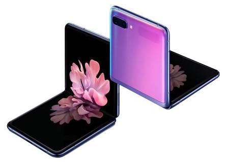 Samsung Galaxy Z Flip 13