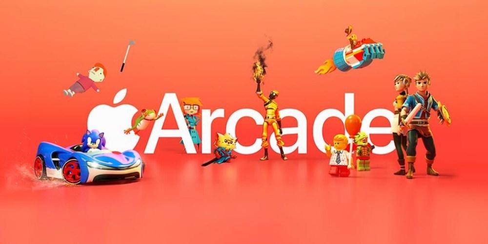 Apple regalará un año de Apple TV+ y tres meses de Apple Arcade con la compra de nuevos dispositivos