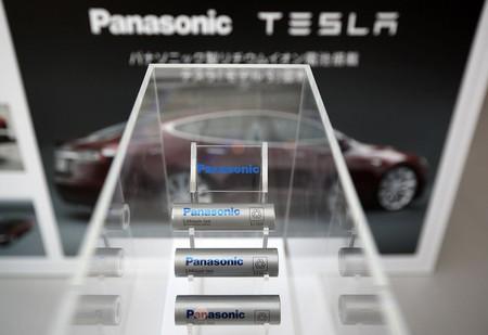 Panasonic Tesla