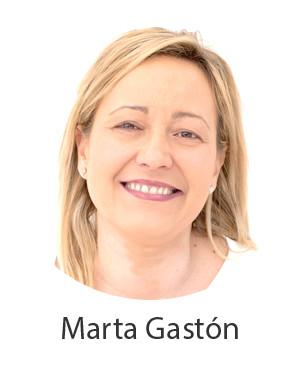 Marta Gaston