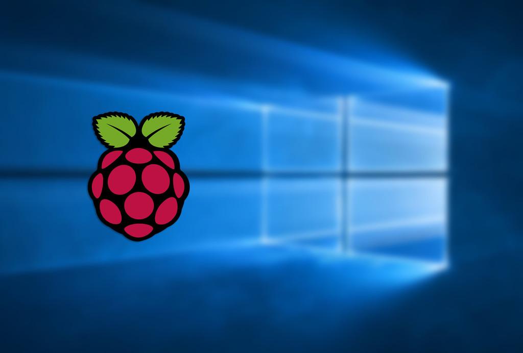 Windows 10 ya funciona en la Raspberry Pi 3: dos proyectos independientes lo hacen posible