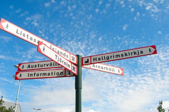 Idioma Islandes