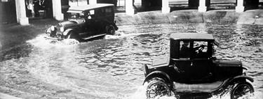 La evolución de los túneles de lavado: de una plaza inundada a una industria millonaria