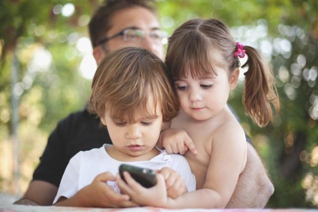 Ninos Smartphones
