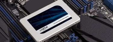 SSD: buenas prácticas y consejos para conservar lo mejor posible este tipo de unidades de almacenamiento
