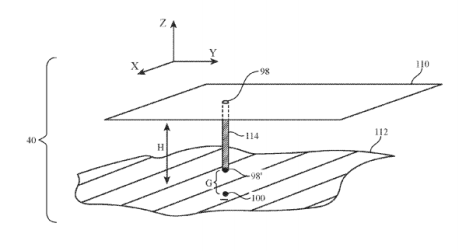 Patente Apple Router Cargador 2