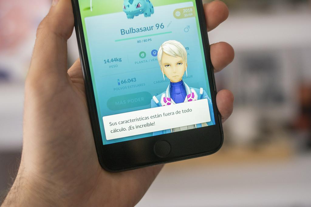 Pokémon GO: qué son los IV, como calcularlos y como afectan al ataque entre Pokémon