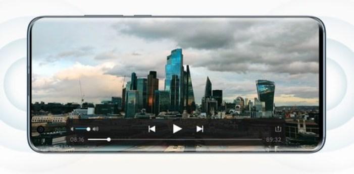La pantalla de los Xiaomi Mi 10 y Xiaomi Mi 10 Pro