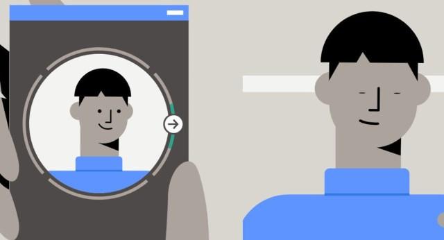 Facebook está probando a comprobar que eres una persona con selfies en vídeo