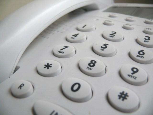 número de info telefónica