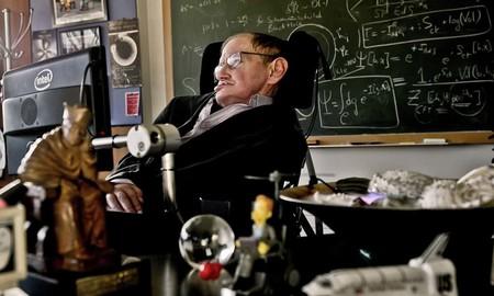 Stephen Hawking 2