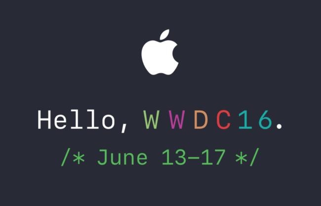 Permalink to WWDC 2016: todo lo que creemos que Apple presentará el lunes 13 de junio