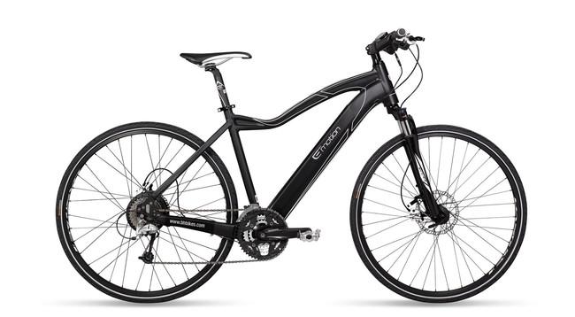 bicicleta eléctrica de BH
