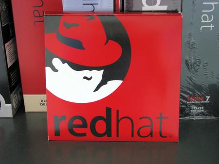 Red Hat Cd