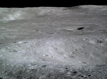 Chang E 4 China Luna 12