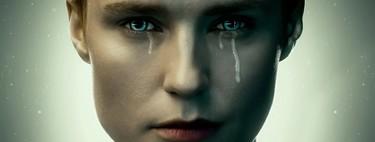 'Raised by Wolves', crítica sin spoilers: Ridley Scott recupera lo más oscuro de su ciencia-ficción en una serie atrevida y excesiva