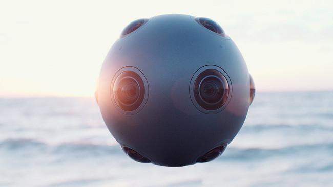 Permalink to Nokia dice adiós a la cámara de 360º OZO VR: la realidad virtual progresa más lento de lo que esperaban