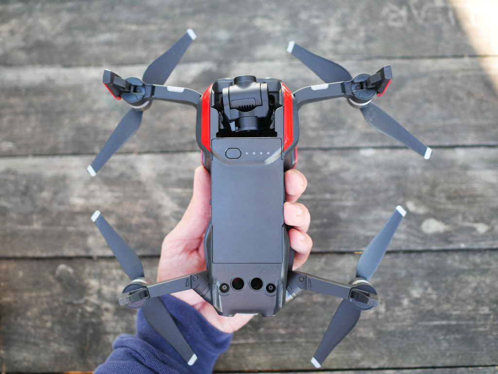 Mavic Air Review Price 11