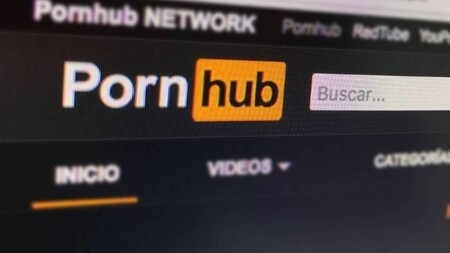 Pornhub Porno
