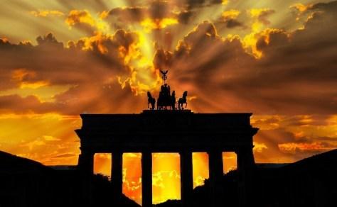 Brandenburger Tor 201939 960 720