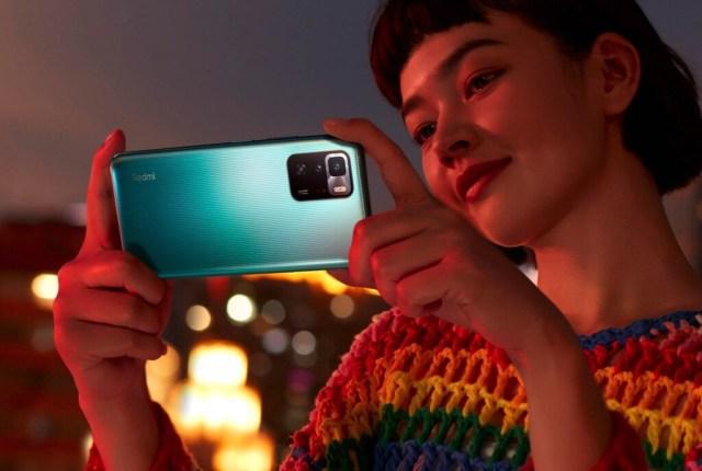 Xiaomi Redmi Note 10 Pro 5G: dosis extra de potencia y conexion para un gama media más ambicioso