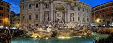 San Valentín: cinco planes románticos en la ciudad Eterna